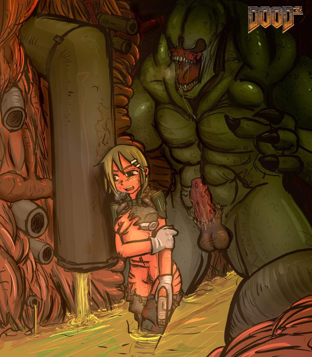 Doom 2 hentai mod hentia tubes